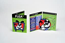 FleaTV | The Perfect Gift for Dogs DVD (Flea TV) by ScratchCat