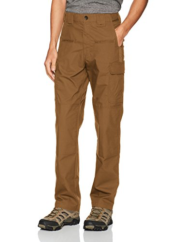 Propper Men's Kinetic Pants, Coyote, Size 38 x 30 -