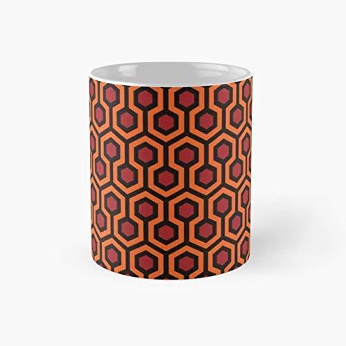 Army Mug The Shining - Carpet pattern Mug - 11oz Mug - Featu