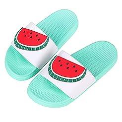 Boys Girls Slide Sandals Kids Outdoor Be...