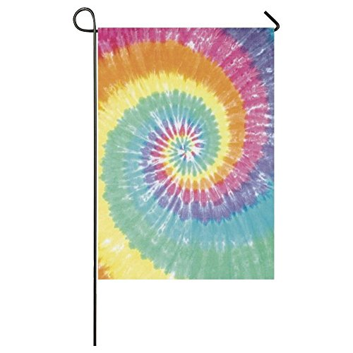 YusuiG Thanksgiving Day/Christmas Day Gift Colorful Tie Dye