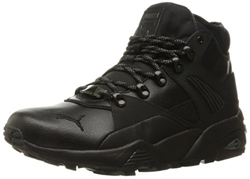 PUMA Men's B.O.G Sock Boot Fashion Sneaker Dark Shadow/Puma Black get to buy online sale low cost knBtZH