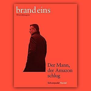 brand eins audio: Handel Hörbuch