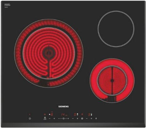 Siemens - Vitroceramica Indep. Siemens Et651Tk11E, 3Fuegos ...