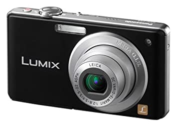 Panasonic DMC-FS6 Camera Drivers Windows 7