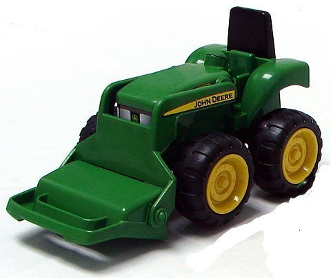 Jd Sandbox Vehicle Asst Size 1ct John Deere Sandbox Vehicle Asst