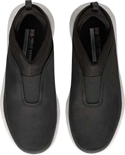 991 W Black Of Hansen Femme Helly Hautes de Jet Cora Noir Randonnée Chaussures Black Jet 16nAHq