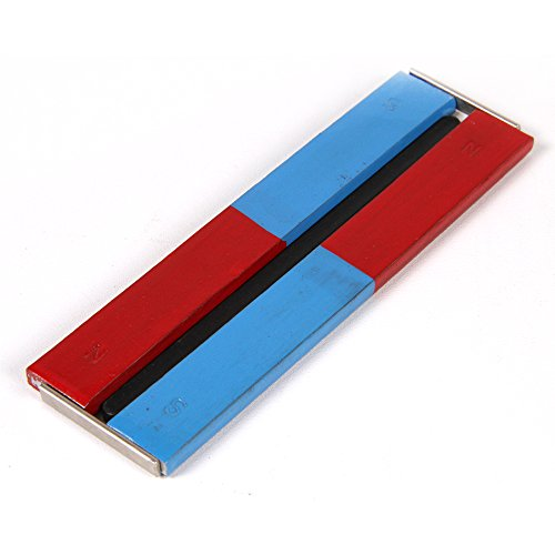 American Scientific  6  Steel Bar Magnets  Pack Of 2   16465