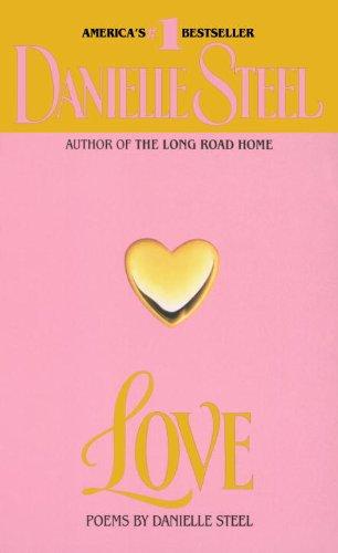 Love: Poems by Danielle Steel