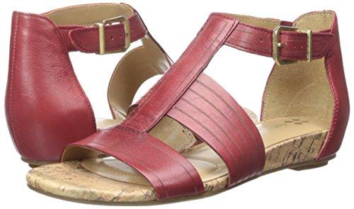 Pictures of Naturalizer Women's Longing Gladiator Sandal 7.5 W US Women 4