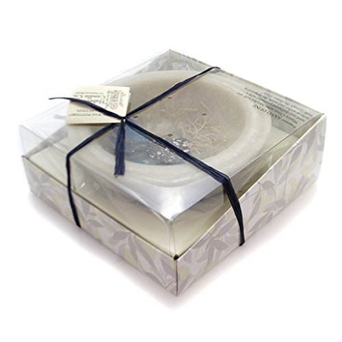 Habersham Candles SAND DUNE PERSONAL SPACE VESSEL Flameless Fragrance Wax Fgwxpt0299 (Sand Through White Pottery)