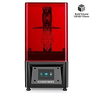 Best 3D SLA Printers