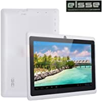 ELSSE 7 5-point capacitive screen TABLET PC ANDROID 4.0 - A13 512MB 4GB with Camera