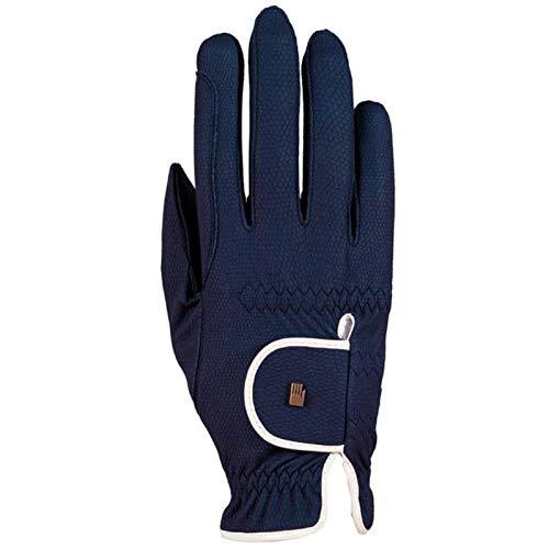 Roeckl Lona Glove Navy 8