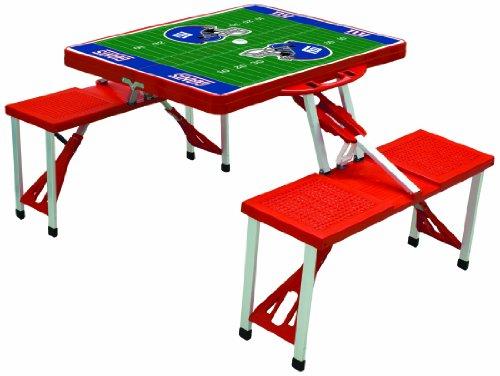 Giants Football Design Portable Folding