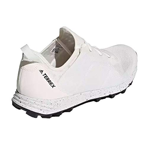 Cwhite 6 Running Ftwwht adidas Shoes Nondye Grey 5 Women's Agravic UK Cwhite White Trail Ftwwht Nondye Speed Terrex O18UX1T