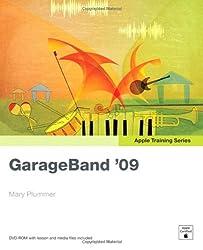 GarageBand 09 (Apple Training)