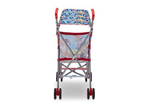 Delta Children Umbrella Stroller, Nick Jr. PAW Patrol