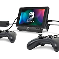 HORI Nintendo Switch Multiport USB Playstand - Nintendo...
