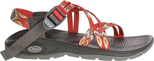 タンザニア書店レギュラー[チャコ] レディース サンダル Chaco Women's Z/Volv X Sandals [並行輸入品]