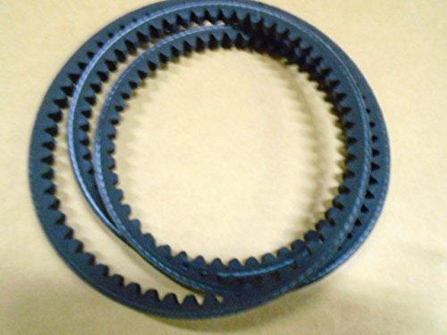 INCA 58.46.2598 Drive belt 342.025 Expert 500 Bandsaw