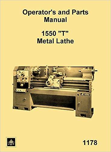 JET, Enco, MSC, Asian 1550 T Metal Lathe Instructions & Parts Manual on graziano lathe wiring, leblond lathe wiring, supermax lathe wiring,