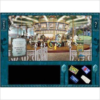Nancy Drew: The Haunted Carousel 1
