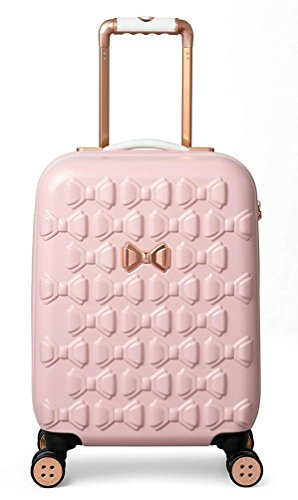Ted Baker Women's Beau Collection Small Carry-on Hardside Spinner