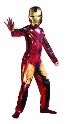 Marvel Ironman Dress Up Window Box by Jakks
