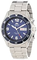 Orient Men's CEM65002D 'Blue Mako' Automatic Dive Watch by Orient