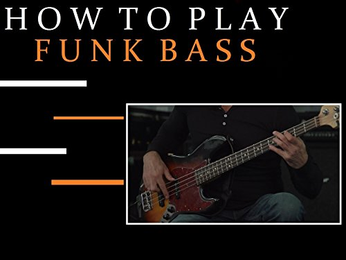 How To Play Funk Bass 07 (Chords Jazz Funk)