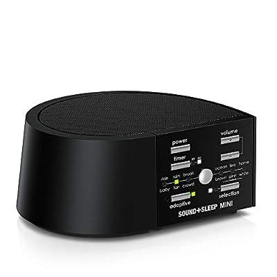 Sound+Sleep by Adaptive Sound Technologies, Inc