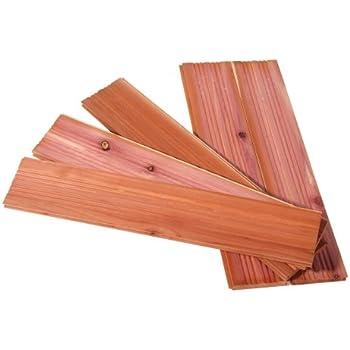 CedarFresh Cedar Plank Drawer Liner, 3.5