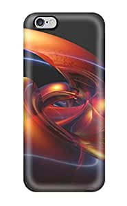 Durable Protector Case Cover With Cgi Abstract Cgi Hot Design For Iphone 6 Plus