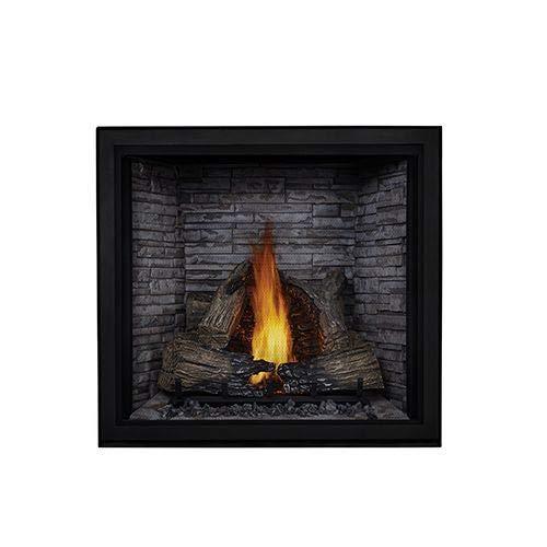 Napoleon HDX52PT-1 Top Vent Gas Fireplace, LP