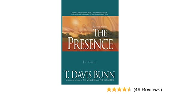 The Presence Power And Politics Book 1 A Novel Kindle Edition