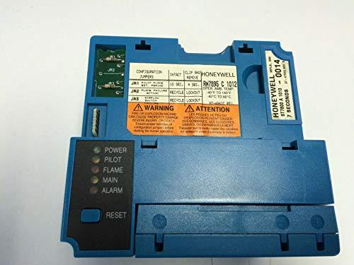 USED HONEYWELL BURNER CONTROL RM7895C1012,DYNAMIC R7847C1005,ST7800A1013, BY