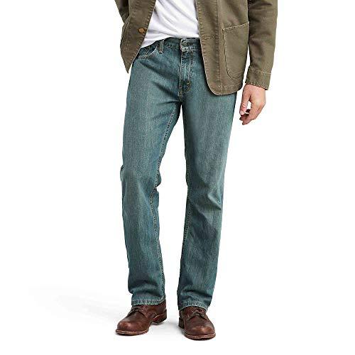 Levi's Men's Big and Tall Big & Tall 559 Relaxed Straight Jean, Sub Zero, 36W X 38L