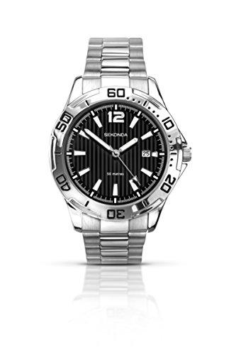 Sekonda Men's Quartz Watch with Analogue Display