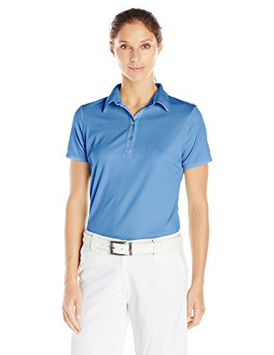 Cutter & Buck Women's Moisture Wicking, Upf 50, Short-Sle...