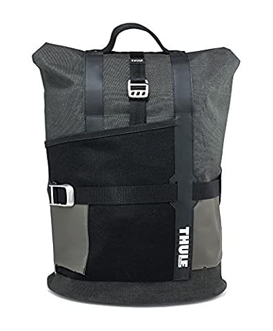 Thule Pack 'n Pedal Commuter Pannier, Black - Tour Rack