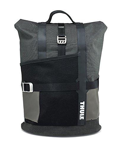 Thule Pack 'n Pedal Commuter Pannier, Black