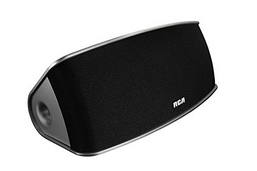 - RCA RAS1863P Wireless Speaker for Airplay