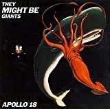 Apollo 18 by They Might Be Giants (1992) Audio CD by Unknown (0100-01-01)