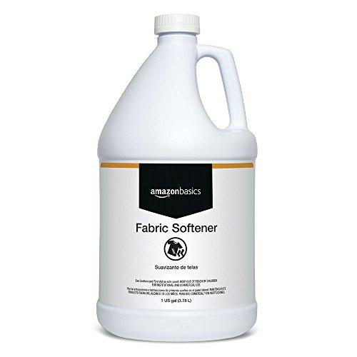 AmazonBasics Professional Fabric Softener, 1-Gallon, 4-Pack by AmazonBasics