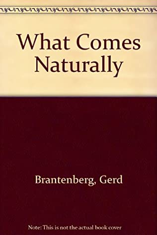 book cover of What Comes Naturally