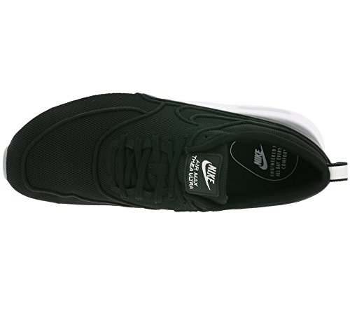 Nike Dame Wmns Air Max Thea Ultra Si Træner Sort (sort / Hvid / Glacier Blå) pxhiaROj