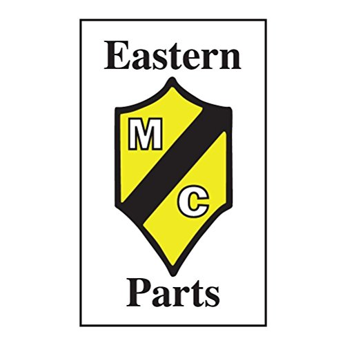 Eastern Motorcycle Parts Standard Retaining Washers for 4-Speed Big Twin (Big Twin Motors)