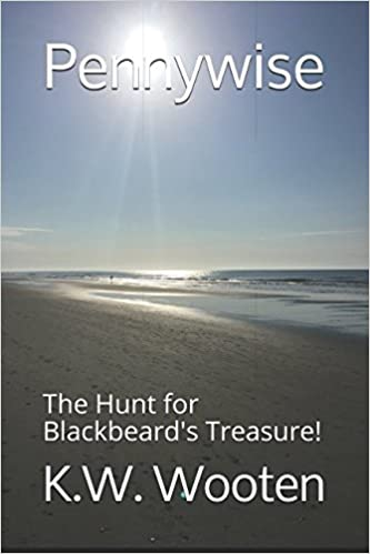 Amazon.com: Pennywise: The Hunt for Blackbeards Treasure ...