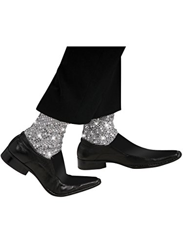 Rubie's Child Michael Jackson Sequin Socks 6+
